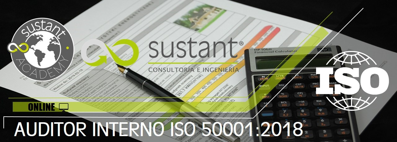 Auditor Interno ISO 9001:2015 - Online