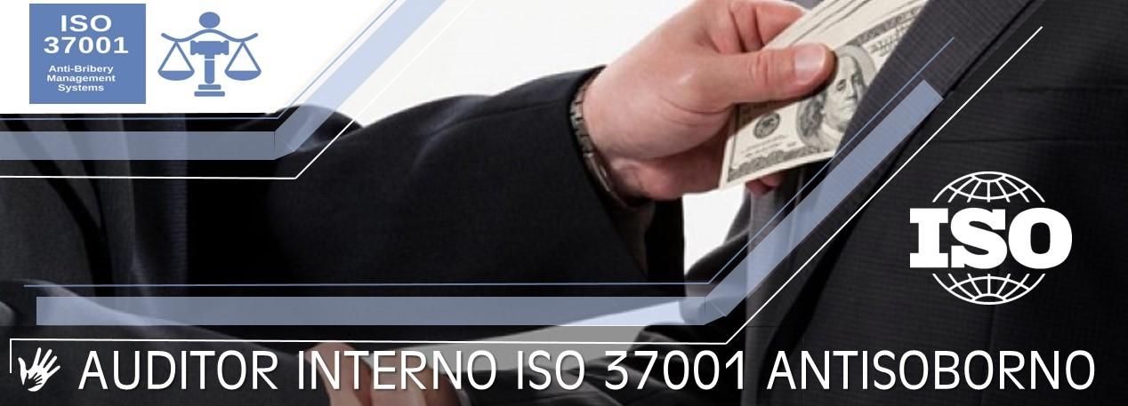 Curso de Auditor Interno ISO 9001:2015 - Online